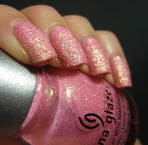China Glaze - Wish On A Starfish 12