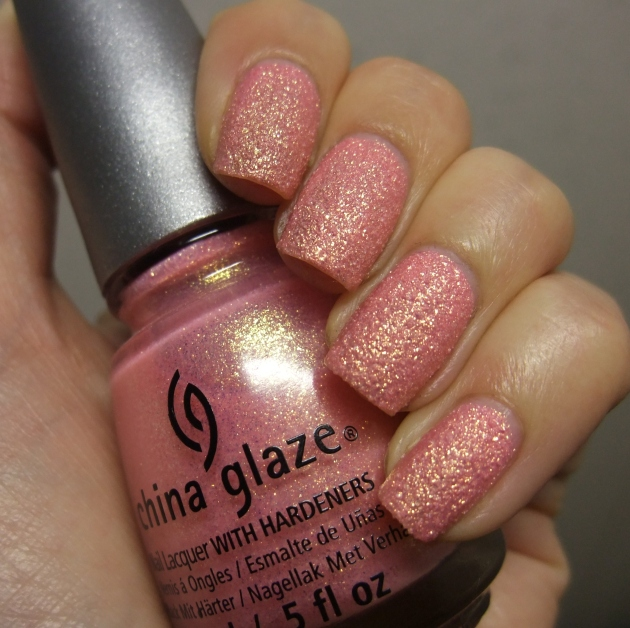 China Glaze - Wish On A Starfish 13