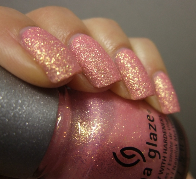 China Glaze - Wish On A Starfish 15