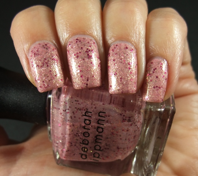 Deborah Lippmann - Mermaid's Kiss 04