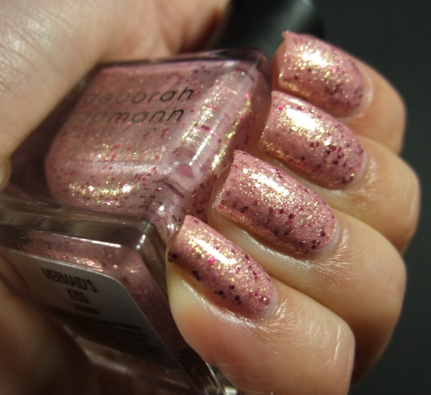 Deborah Lippmann - Mermaid's Kiss 05