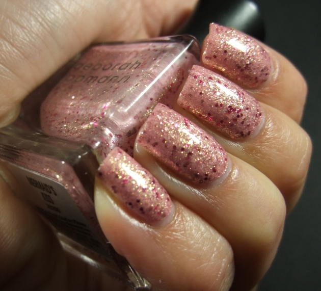 Deborah Lippmann - Mermaid's Kiss 07