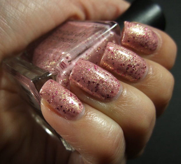 Deborah Lippmann - Mermaid's Kiss 13