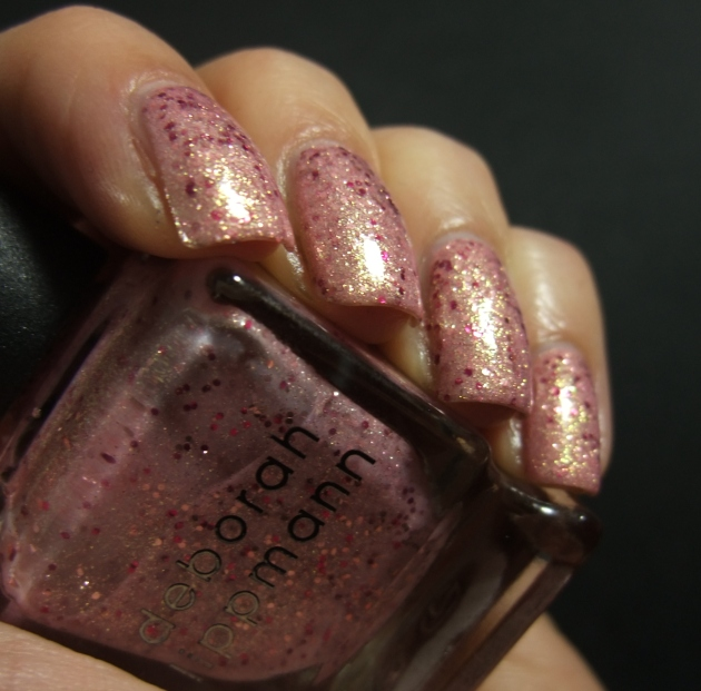 Deborah Lippmann - Mermaid's Kiss 14