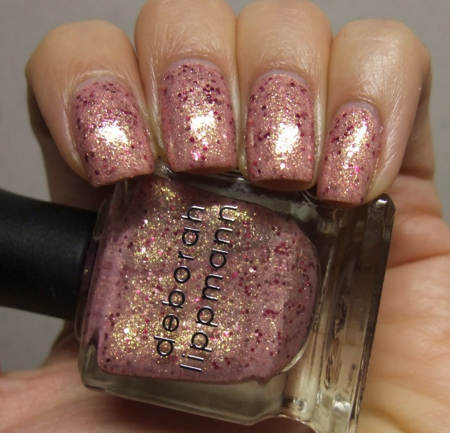 Deborah Lippmann - Mermaid's Kiss 23