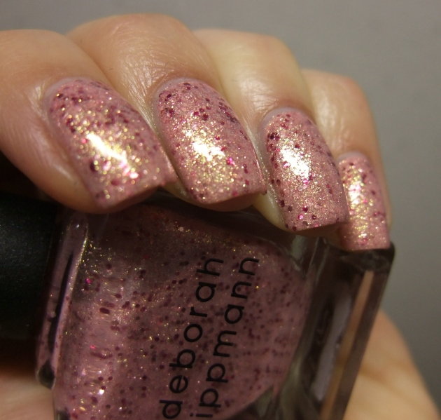 Deborah Lippmann - Mermaid's Kiss 25