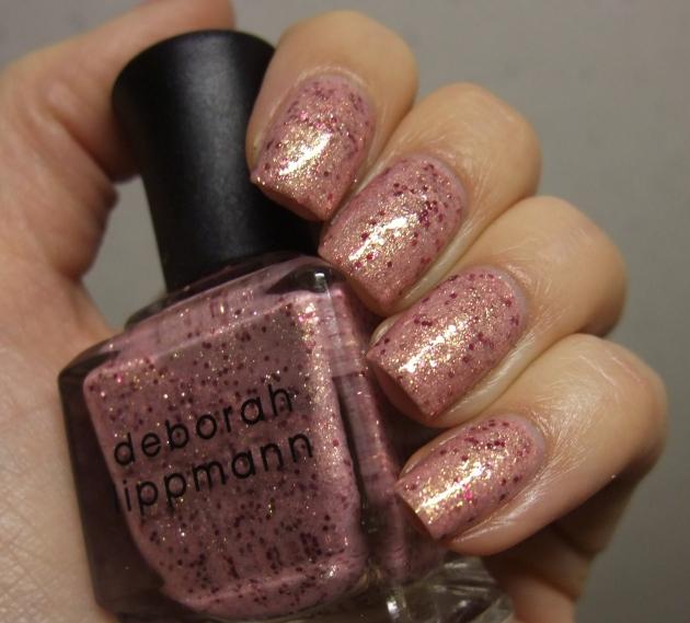 Deborah Lippmann - Mermaid's Kiss 26
