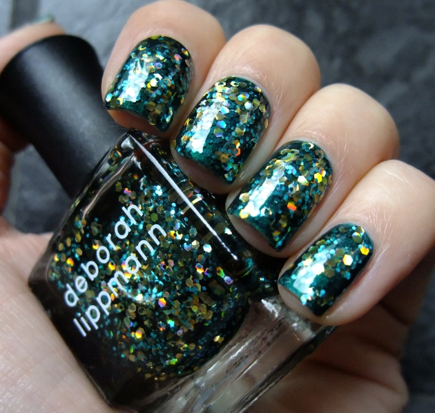 Deborah Lippmann - Shake Your Money Maker 03