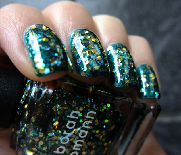 Deborah Lippmann - Shake Your Money Maker 05