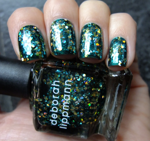 Deborah Lippmann - Shake Your Money Maker 08