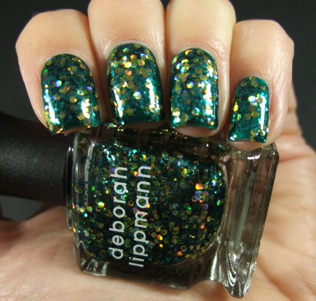 Deborah Lippmann - Shake Your Money Maker 10