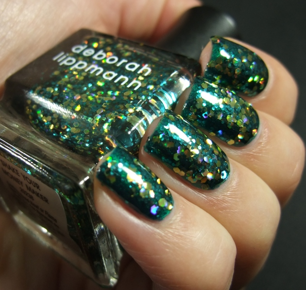 Deborah Lippmann - Shake Your Money Maker 12