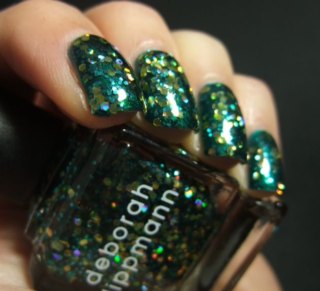 Deborah Lippmann - Shake Your Money Maker 13