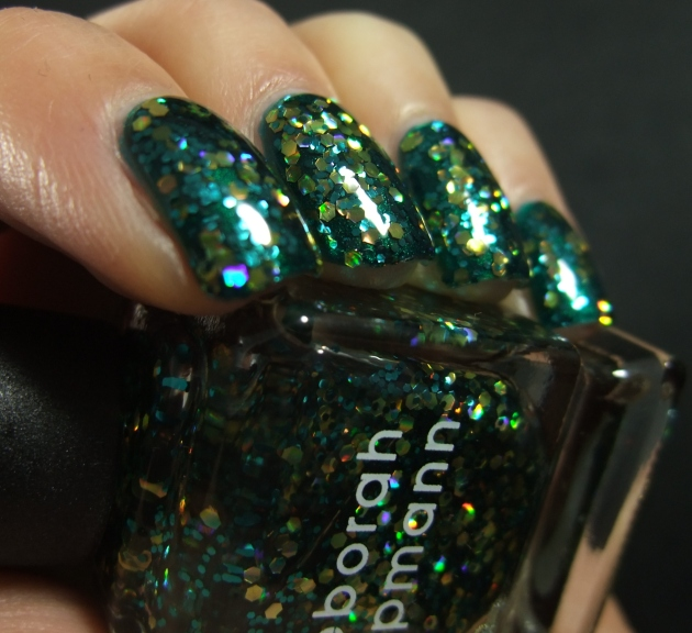 Deborah Lippmann - Shake Your Money Maker 14