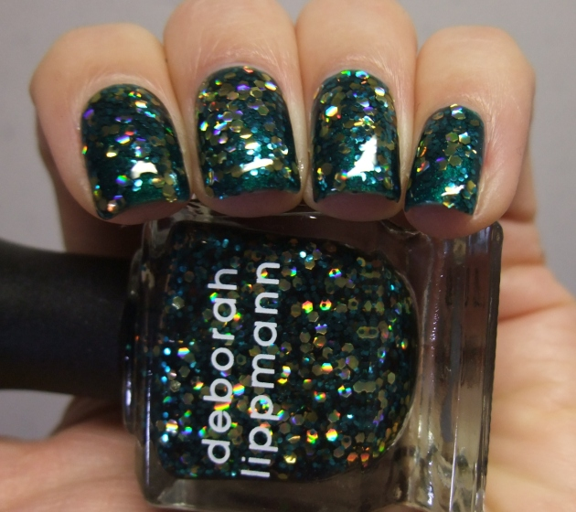 Deborah Lippmann - Shake Your Money Maker 15