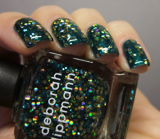 Deborah Lippmann - Shake Your Money Maker 17