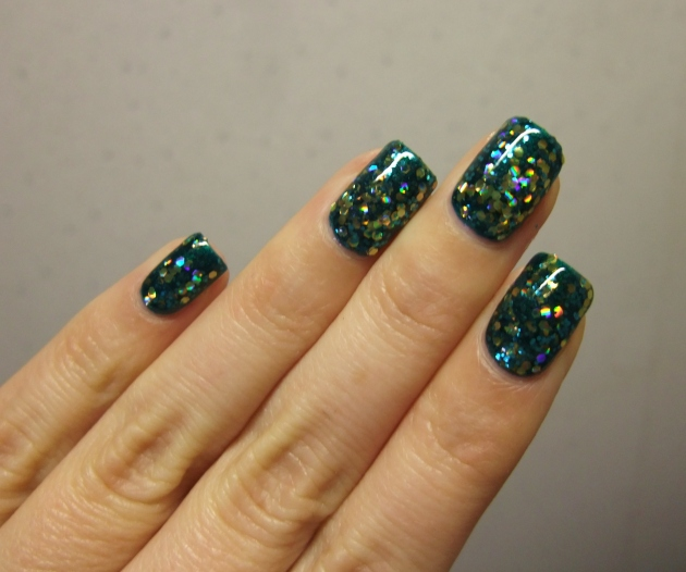 Deborah Lippmann - Shake Your Money Maker 18