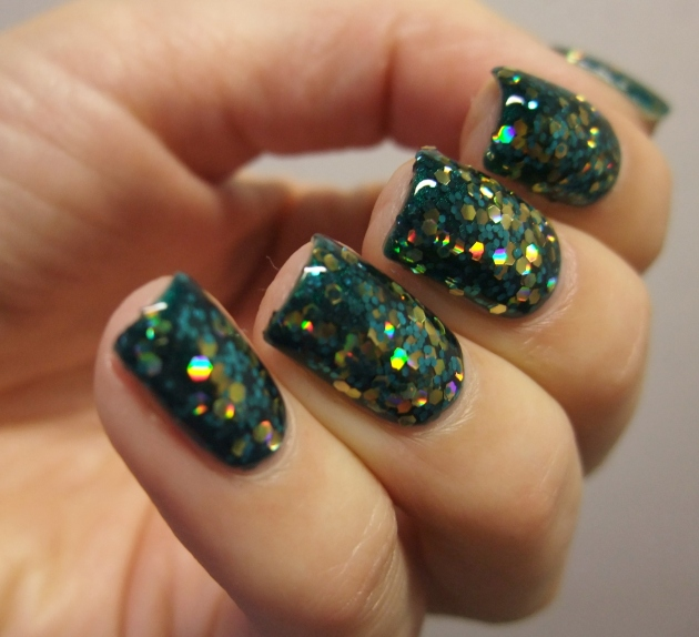 Deborah Lippmann - Shake Your Money Maker 19