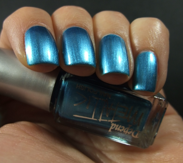 Depend - 4047 Two Beat Turquoise 05