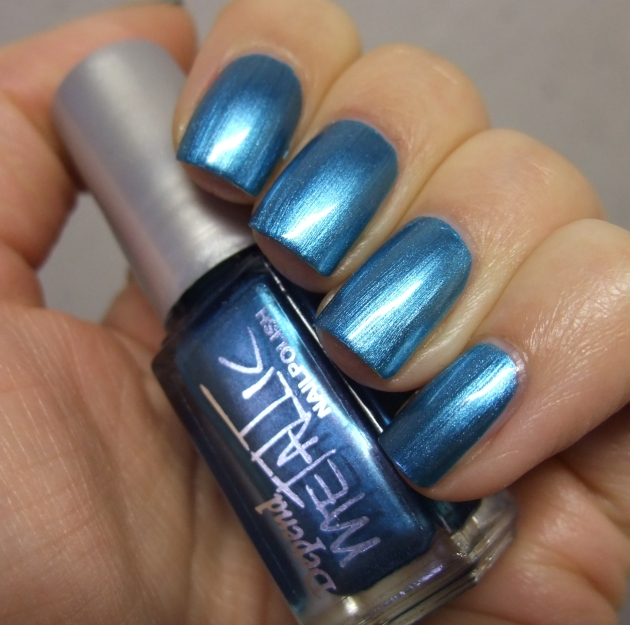 Depend - 4047 Two Beat Turquoise 07