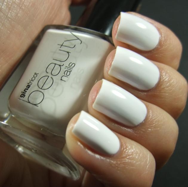 Gina Tricot - White 02