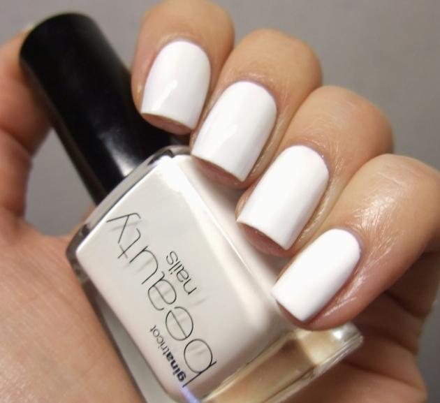 Gina Tricot - White 03
