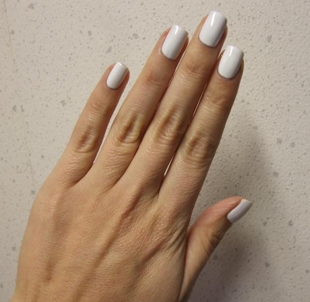 Gina Tricot - White 06