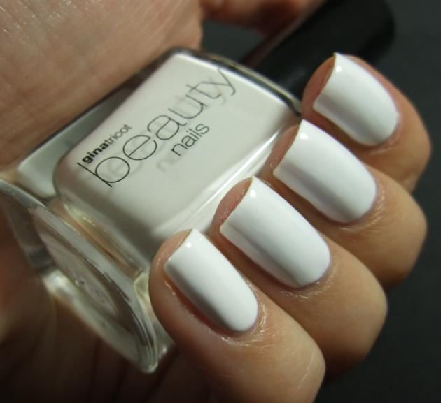 Gina Tricot - White 07