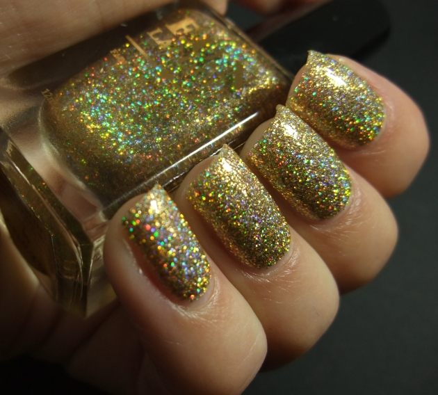 F.U.N Lacquer - Million Dollar Dream (H) 03