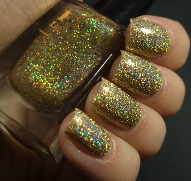 F.U.N Lacquer - Million Dollar Dream (H) 05
