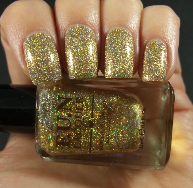 F.U.N Lacquer - Million Dollar Dream (H) 10