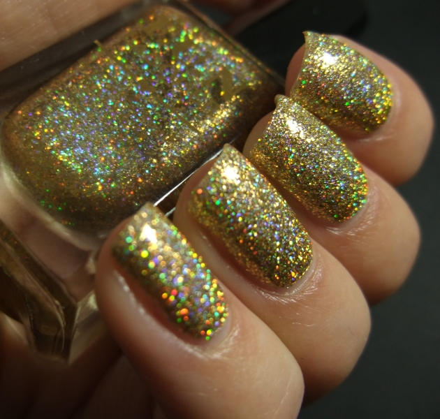 F.U.N Lacquer - Million Dollar Dream (H) 13