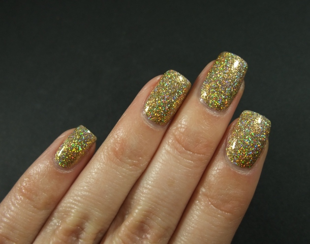 F.U.N Lacquer - Million Dollar Dream (H) 16
