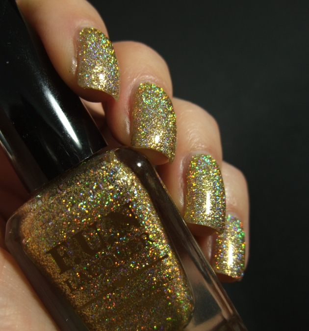 F.U.N Lacquer - Million Dollar Dream (H) 17