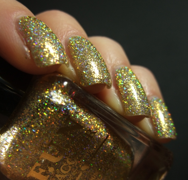 F.U.N Lacquer - Million Dollar Dream (H) 18