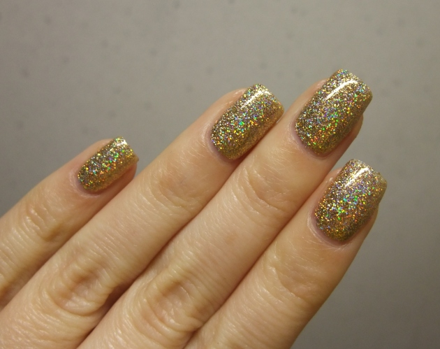F.U.N Lacquer - Million Dollar Dream (H) 27