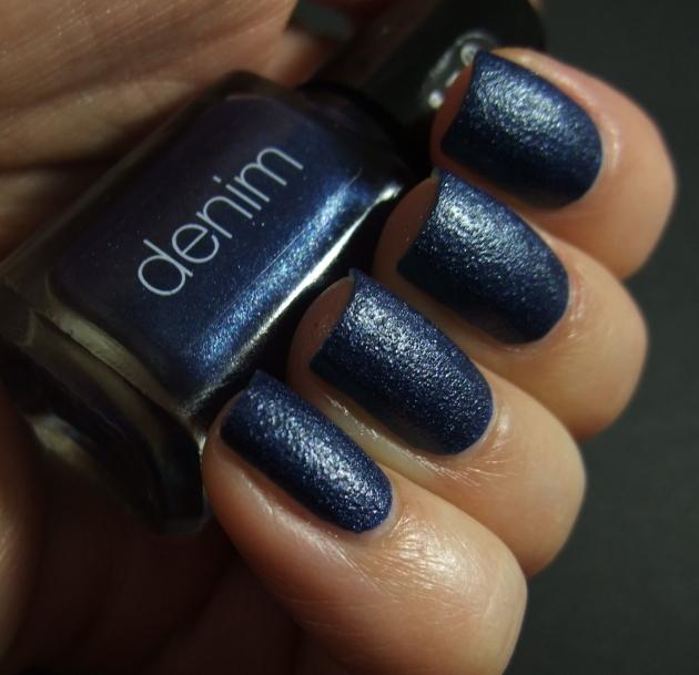 Gina Tricot - Denim Blue 03