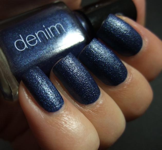 Gina Tricot - Denim Blue 04