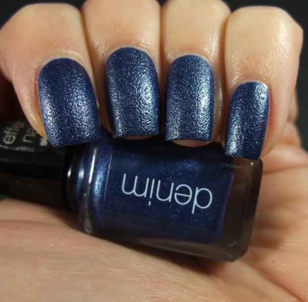 Gina Tricot - Denim Blue 05