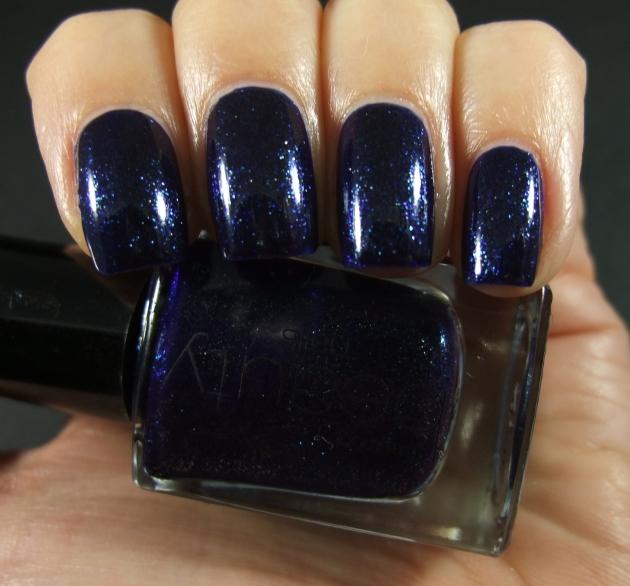 Gina Tricot - Shimmer Night 01