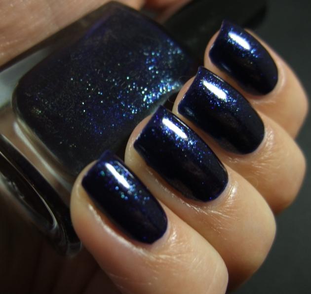 Gina Tricot - Shimmer Night 02
