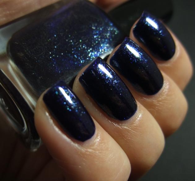 Gina Tricot - Shimmer Night 03