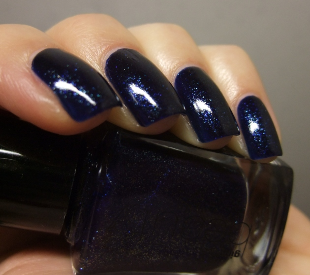 Gina Tricot - Shimmer Night 07