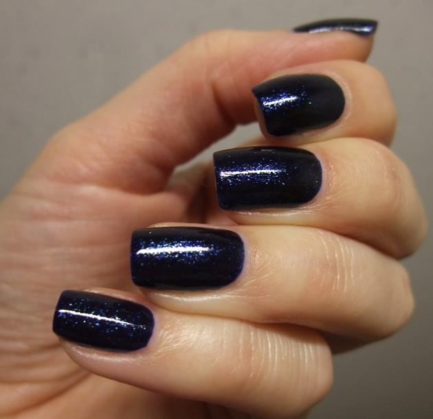Gina Tricot - Shimmer Night 08