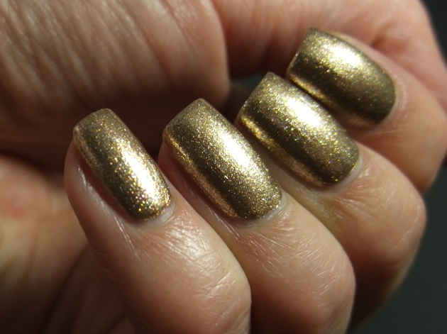 IsaDora - Vintage Gold 20