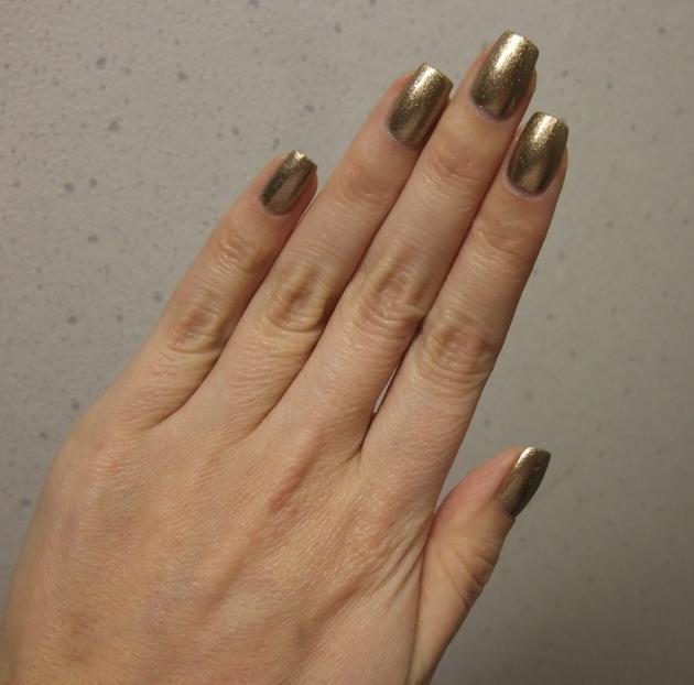 IsaDora - Vintage Gold 25