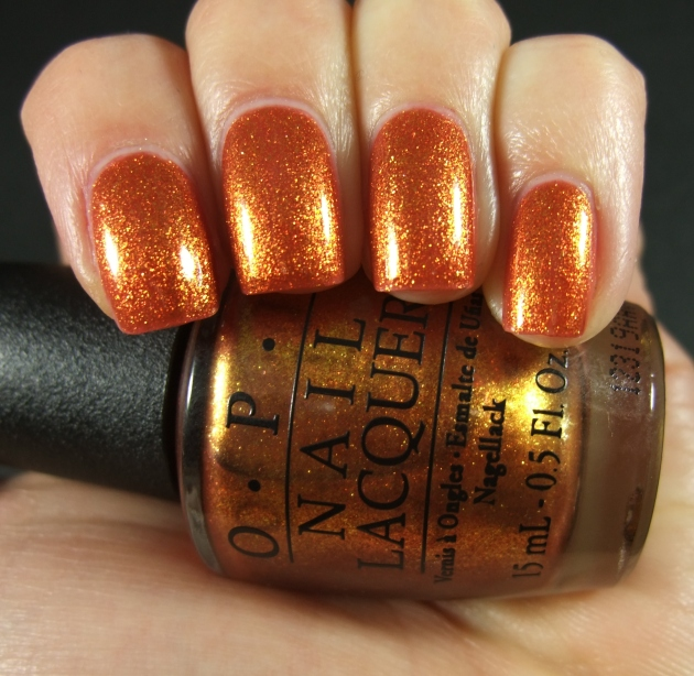 OPI - A Woman's Prague-ative 04