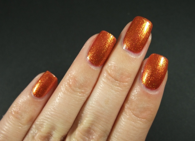 OPI - A Woman's Prague-ative 13