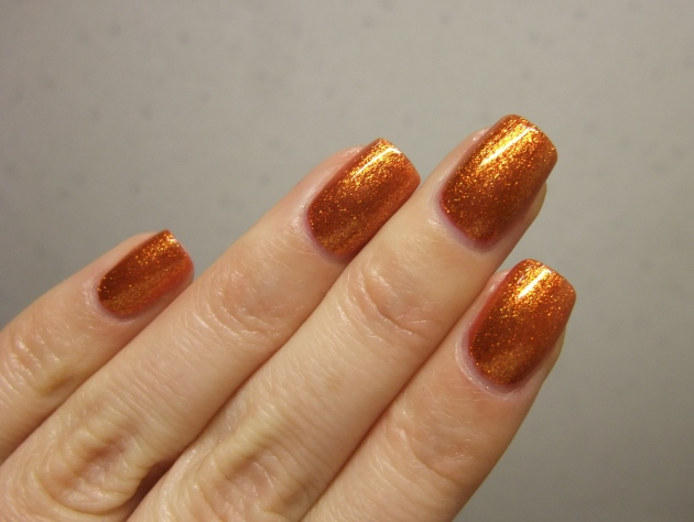 OPI - A Woman's Prague-ative 15