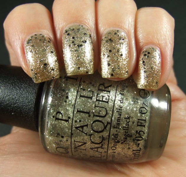 OPI - Wonderous Star 01